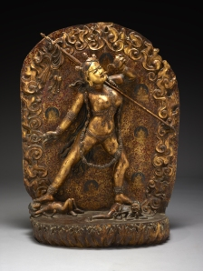 3.-Sarva-Buddha-Dakini-Sino-Tibetan-culture-early-19th-century